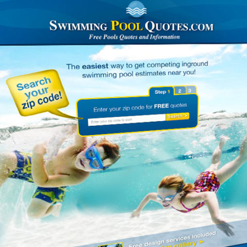 Swimming Pool Quotes