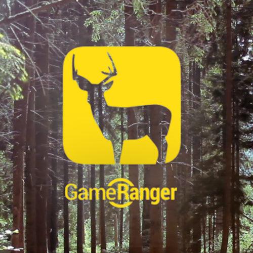 Game Ranger App