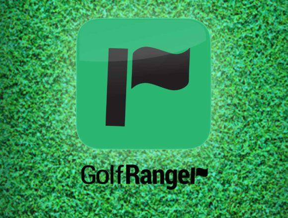 Golf Ranger App