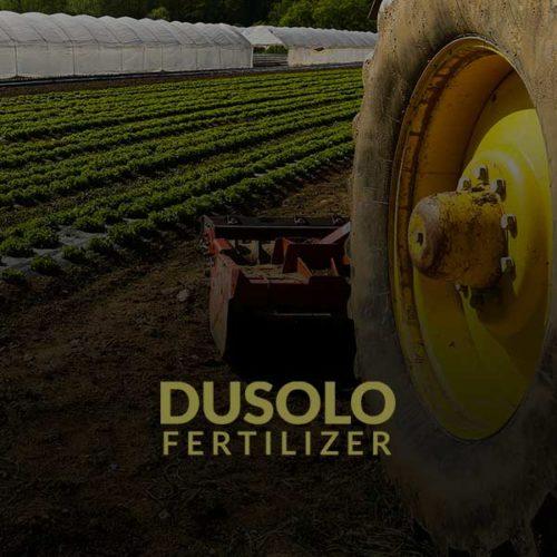 Dusolo Fertilizer