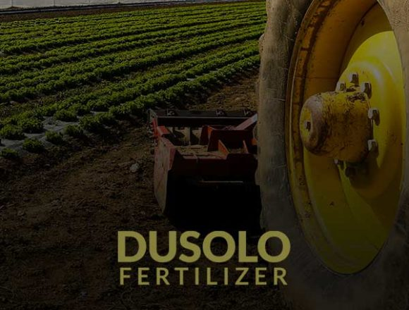 Dusolo Fertilizer
