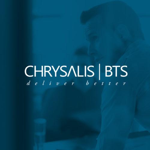 ChrysalisBTS
