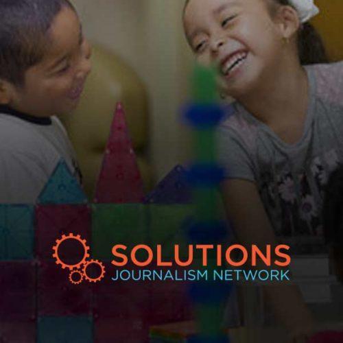 Solutions Journalism Network